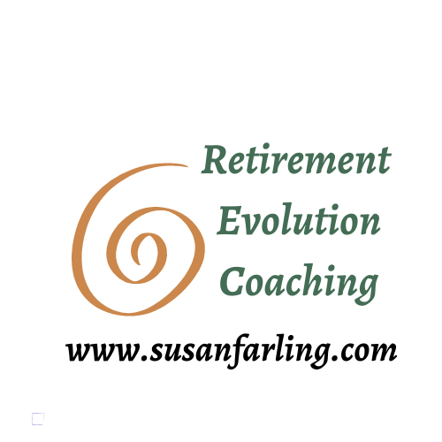 Retirement Evolution Coaching